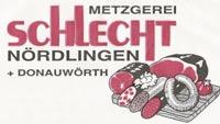 Logo Metzgerei Schlecht