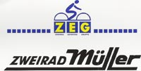 Logo Zweirad Müller